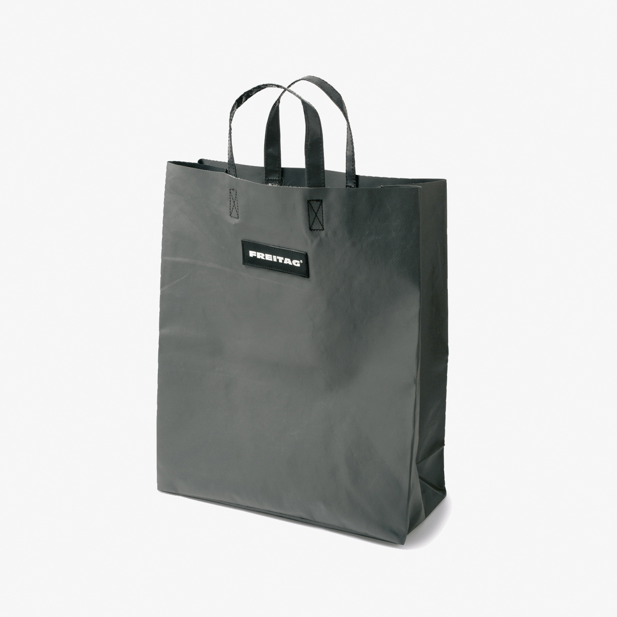 freitag f52 miami vice shopping bag per l 39 uso quotidiano pratica ed indistruttibile. Black Bedroom Furniture Sets. Home Design Ideas
